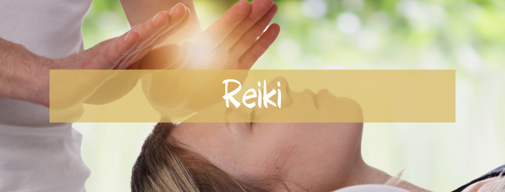 Reiki gateshead Crystal Cottage