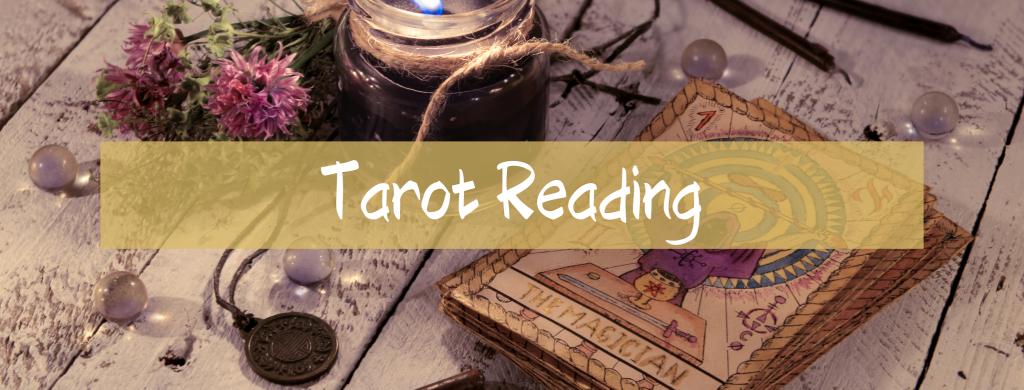 Tarot reading Gateshead