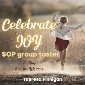 Joy Theresa Finnigan
