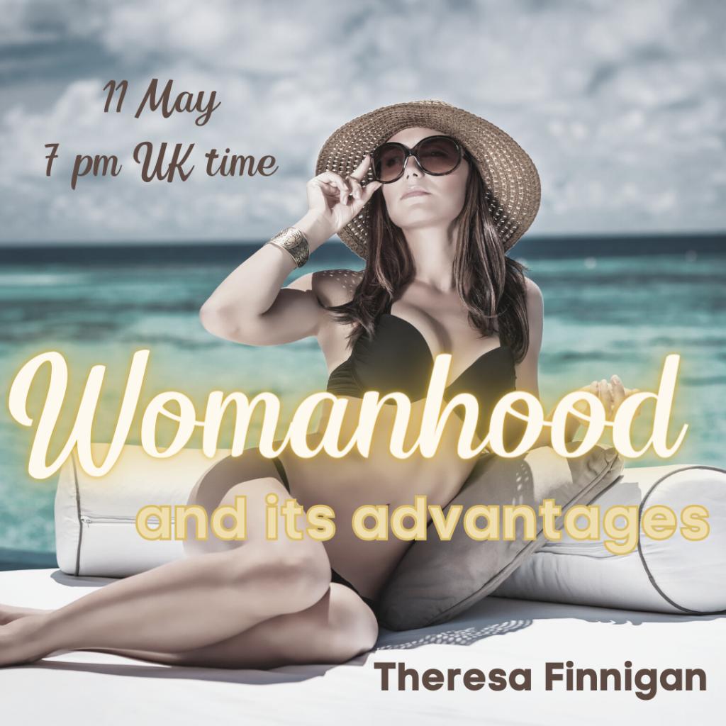 womanhood Theresa Finnigan