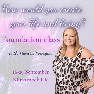 Foundation class Scotland