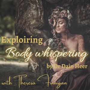 Access Consciousness Theresa Finnigan