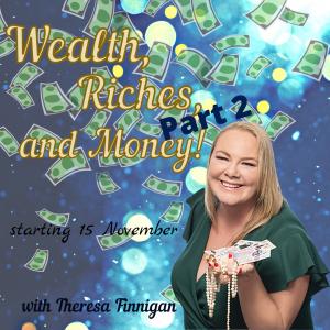 money Theresa Finnigan